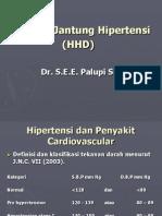 Penyakit Jantung Hipertensi (HHD)