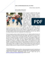 ALIPAZ Antonio - Sobre Superioridades o Inferioridades Del (Yo) Indio