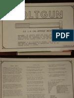Sardaukar Gun Plans