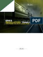 EPA's Regulatory Train Wreck