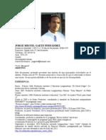 Curriculum J. Gaete (1)