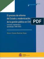 2004_741_EL PROCESO DE REFORMA DEL ESTADO Y MODERNIZACIÓN D