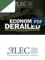 Economy Derailed