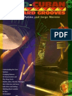 Afro-Cuban Keyboard Grooves n