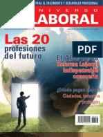 Revista Universo Laboral 49