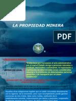 La Propiedad Minera