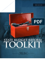 State Budget Reform Toolkit