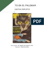 Christie Agatha - Un Gato en El Palomar