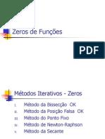 Aula2-Zeros de Funções_parte2