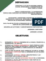 00 Infografia Urbana