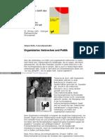Europa im Griff der Mafia - Jürgen Roth - Organisiertes Verbrechen und Politik - lpb_bw_de