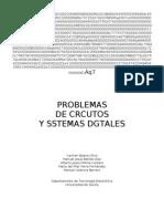 Electronica Digital Problemas de Circuitos y Sistemas Digitales
