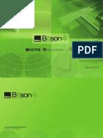 Beson4 Media Kit