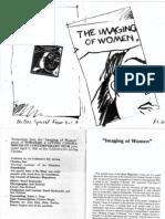 The Imaging of Women