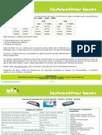 Recarga_HP3600