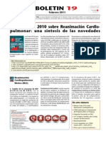rcp 2012 resumen