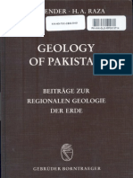 Geology of Pakistan