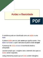 Acid Ose Bases