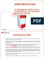 Libro Esquemas Biocalora Kp 140409