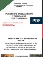 Presentación 1. PSMV