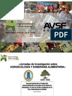 Caracterización de la Producción, Comercialización y Consumo en el Comercio Alternativo