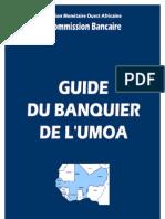 Guide Banquier