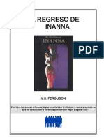 El Regreso de Inanna- V.S.fergunson