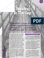 Derek Prince- Standing in the Gap With Study Resource!