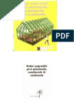 Knjiga o Plastenicima i Staklenicima