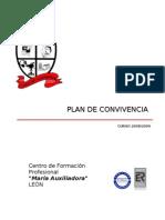 CMALE Plan de Convivencia 0809