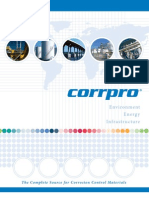 Corrpro Cathodic Protection Catalogue