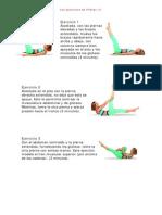 El Metodo Pilates de Relajacion(1)