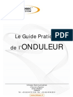 Guide Ups
