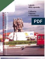 Portolano Adriatico, Anno 1, n. 1; L'Albania, i Balcani e l'Occidente