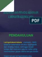 PP Laringotrakeomalasia