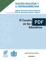 Constructivismo en Los Espacios Educativos