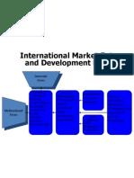 International Market Entry and Development Model