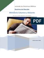 Doctrina De la Elecccion.pdf