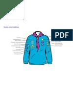Beaver Scout Uniform