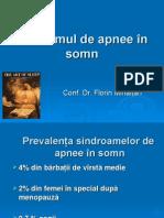 13669811 10 Sindromul de Apnee in Somn Curs Nou