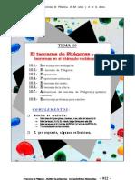 34 El Tema 10. Teoria. Ejercicios y Problemas Resueltos y Para Resolver. (p. 812 a 833)
