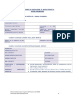 Formulario de Postulacion FOCAL Avance---V1