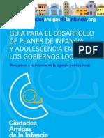 Guia Planes