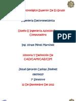 CAD,CAM,CAE,CIM.docx