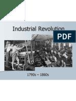 unit 8 - industrial revolution website