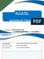 Alcatel Microwave