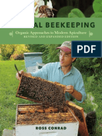 Foreword and Preface to Natural Beekeeping, Revised and Expanded Edition
