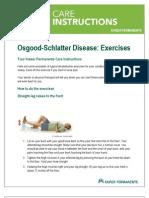 Osgood Schlatter Disease Exercises_tcm28 195726