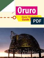 Guia Turismo Oruro