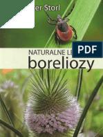 Wolf-Dieter Storl - Naturalne Leczenie Boreliozy